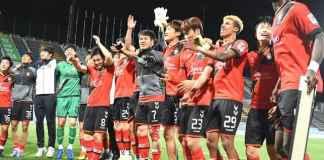 Ponturi fotbal Gyeongnam vs Johor