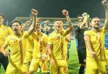 Ponturi Euro U21