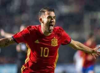Ponturi fotbal Spania vs Belgia