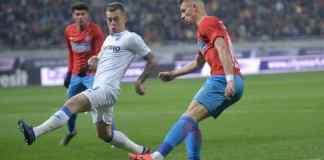 Promotii pariuri U Craiova vs FCSB