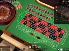 25 RON bonus la ruletă