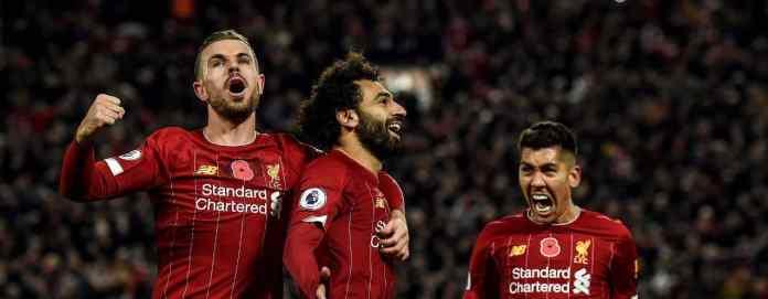 Cine câștigă Champions League 2021? liverpool