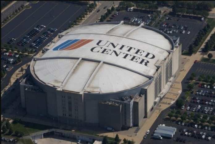 United Center va gazdui All Star Game