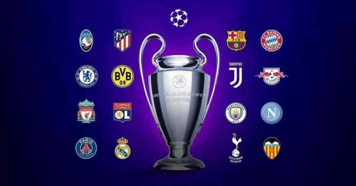 Ponturi pariuri optimi Champions League 2020