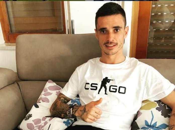 Adrian Stoian isi merita locul pe lista cu sportivi romani care joaca CS:Go