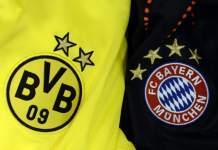 Duel crucial pentru titlu in Bundesliga!