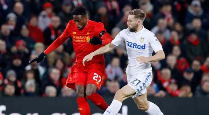 Cote marite la 888 pentru Liverpool vs Leeds