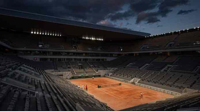 Când începe Roland Garros 2020