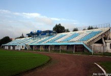 Stadion Avantul Reghin