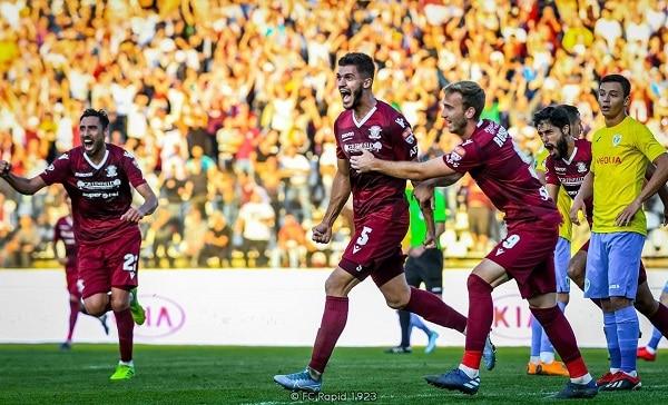 Predictii fotbal Rapid vs Universitatea Cluj – Liga 2