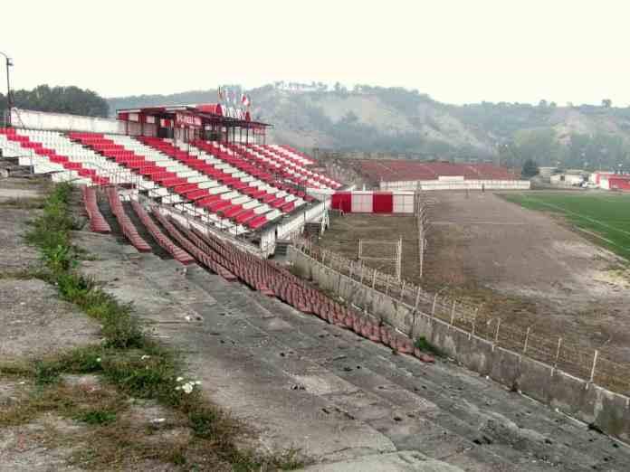 Stadion Turda