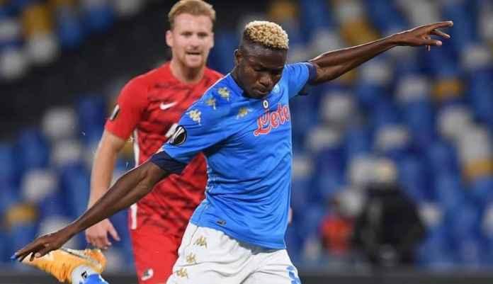 Ponturi Benevento vs Napoli