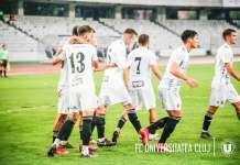 Ponturi fotbal Husana Husi vs Universitatea Cluj – Cupa Romaniei