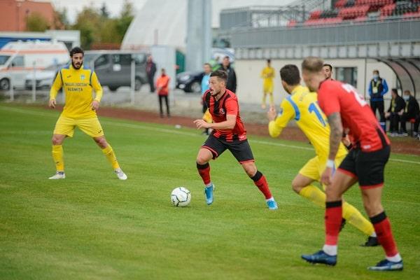 Ponturi fotbal Miercurea Ciuc vs Pandurii – Liga 2