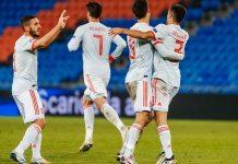 Ponturi fotbal Spania vs Germania – Liga Natiunilor