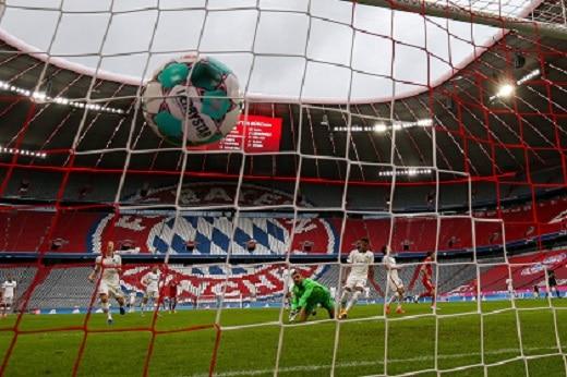 Ponturi pariuri speciale Liga Campionilor - 3-4 noiembrie 2020 - 3-4 noiembrie 2020 - cine marcheaza mai multe goluri