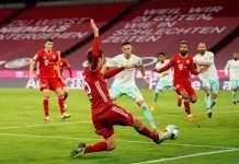 Pronosticuri fotbal Stuttgart vs Bayern Munchen – Bundesliga