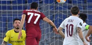 Cote marite CFR Cluj vs Roma