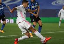 Cote marite Inter vs Real Madrid