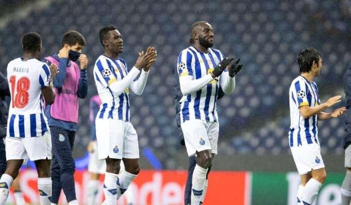 Ponturi FC Porto vs Marseille
