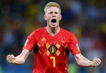 Ponturi pariuri Belgia vs Danemarca