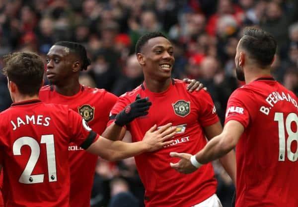 Ponturi pariuri Everton vs Manchester United