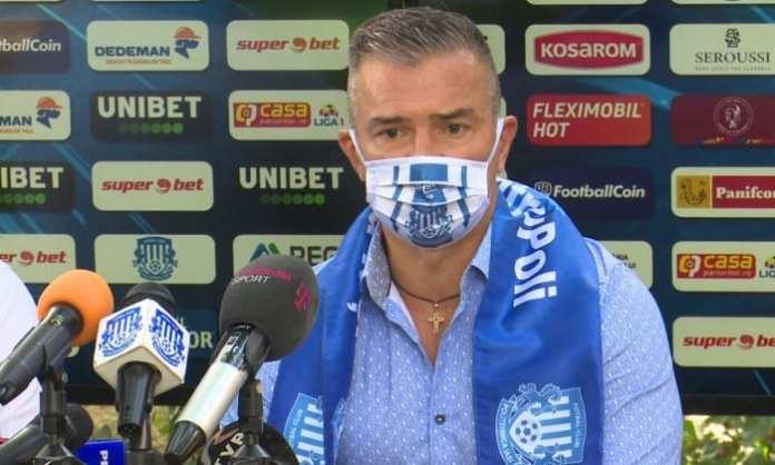 Ponturi pariuri FC Voluntari vs Poli Iasi