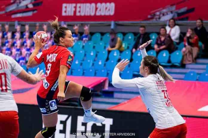 Ponturi handbal Romania vs Norvegia
