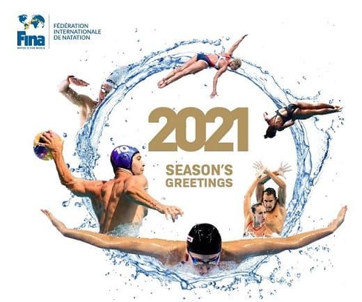 Calendar sportiv 2021 -Campionatul Mondial de Natatie