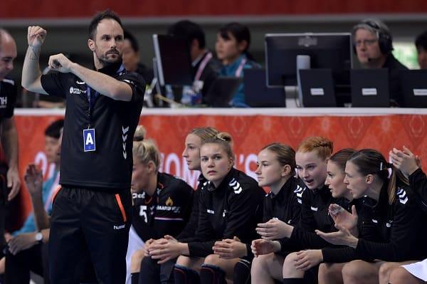 Ponturi handbal Croatia vs Olanda – Campionatul European