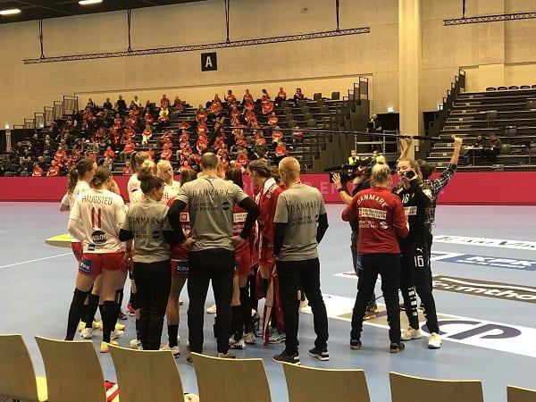 Ponturi handbal Muntenegru vs Danemarca – Campionatul European