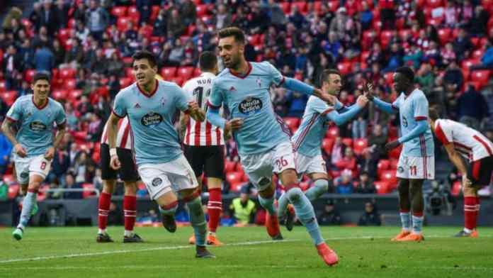 Ponturi Athletic Bilbao vs Celta Vigo