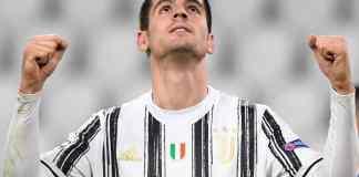Ponturi Juventus vs Torino