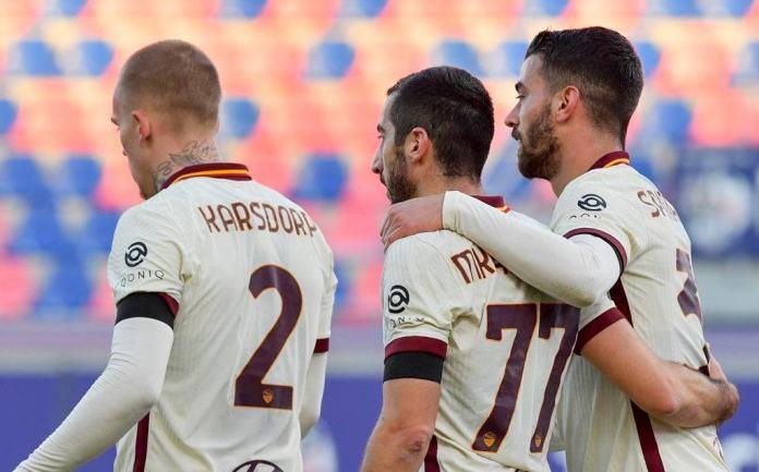 Ponturi pariuri AS Roma vs Torino