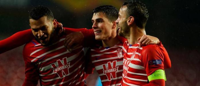 Ponturi pariuri Granada vs PSV