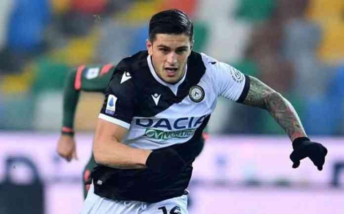 Ponturi pariuri Udinese vs Benevento
