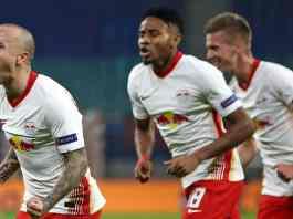 Meciul zilei Basaksehir vs RB Leipzig - Champions League / sursa foto: Bundesliga