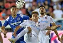 Cote marite CFR Cluj vs Clinceni