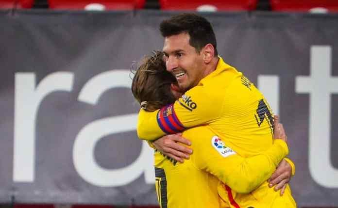 Ponturi pariuri Granada vs Barcelona