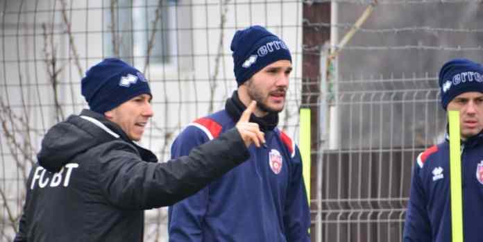 Ponturi pariuri FC Botosani vs FC Arges