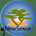 logotipo de gNewSense
