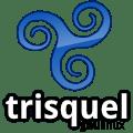 Logo de Trisquel GNU/Linux