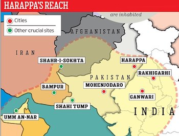 India Genetics « Razib Khan