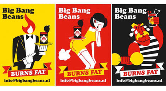 Big Bang Beans a Big Fat Lie