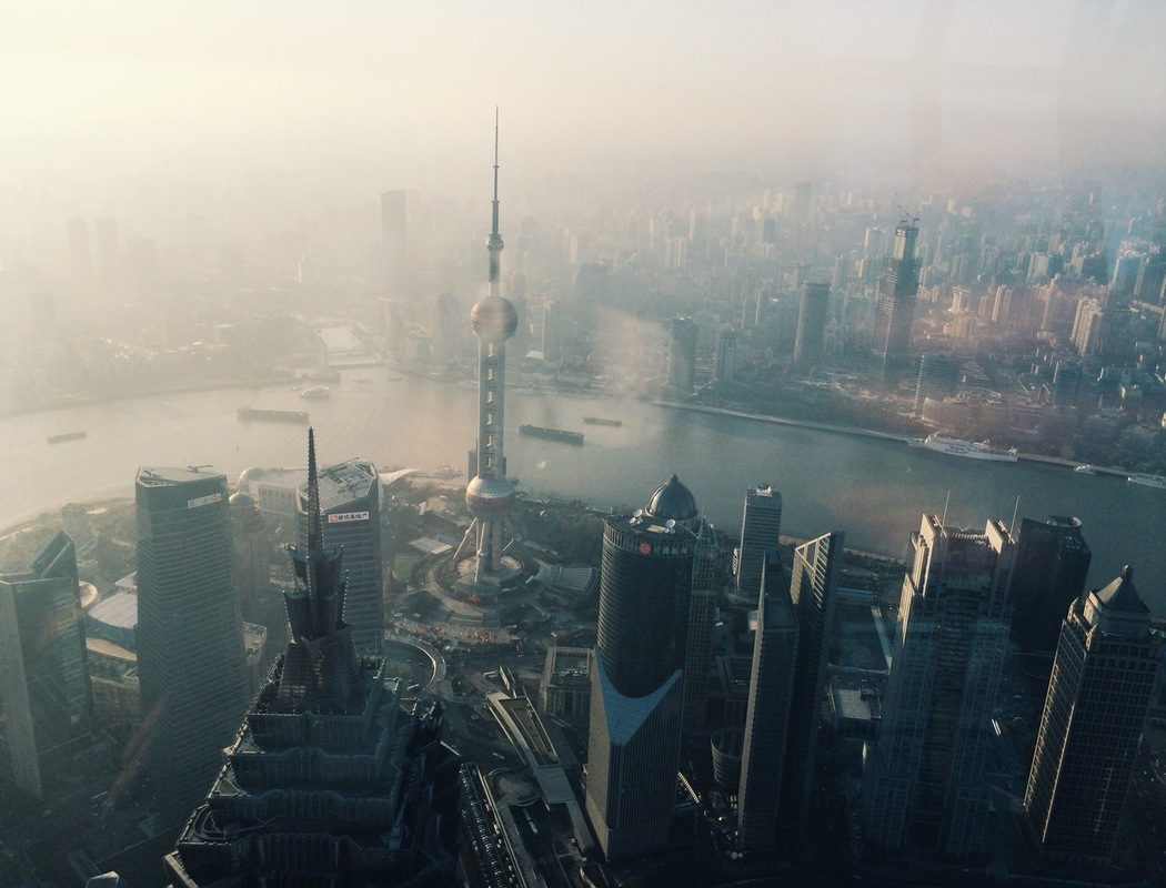 The economic history of China