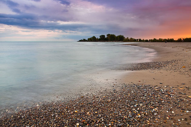 Kew Beach - Toronto