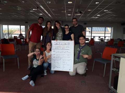 Gençlerin Örgütlenme ve Katılım için Sivil Toplumun Önündeki Engellerin Kaldırılması