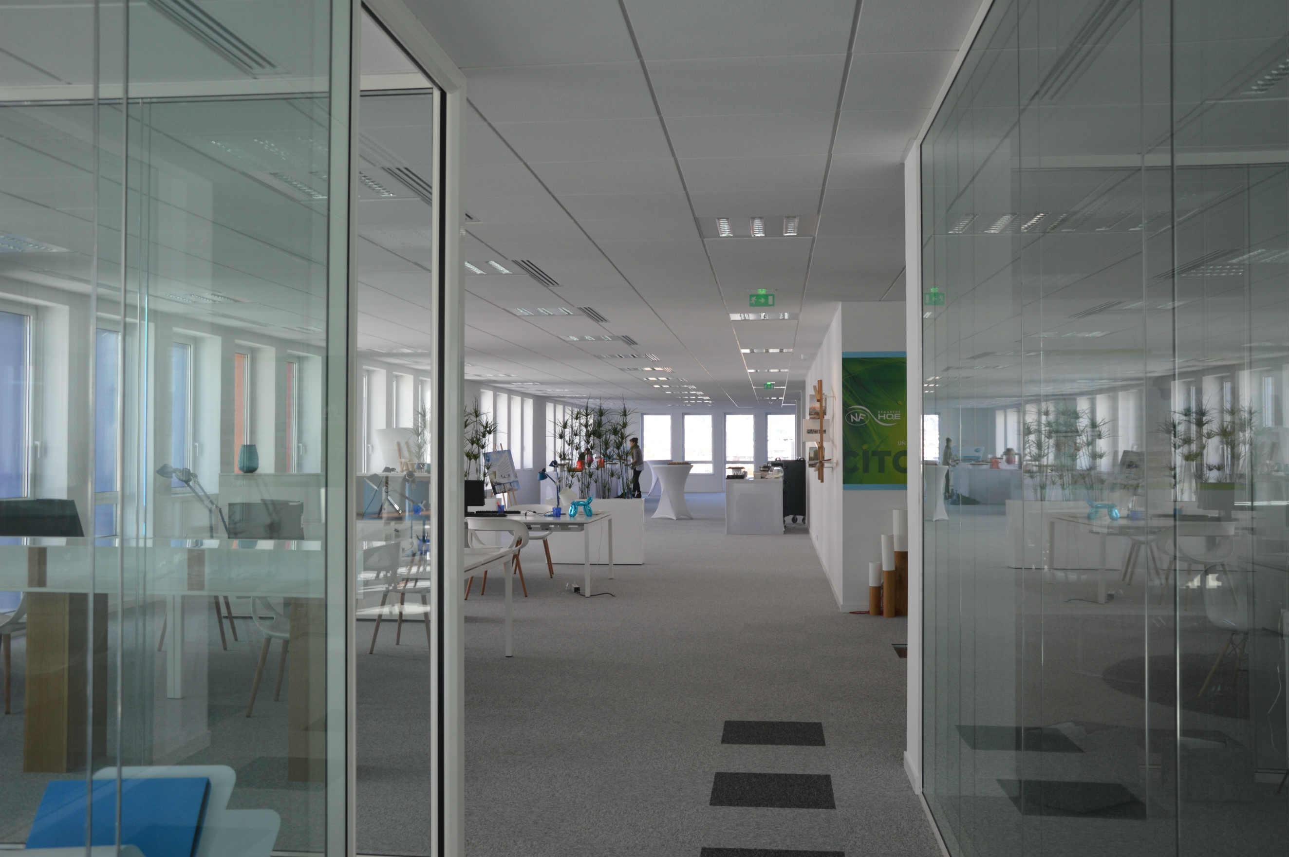 Immobilier Visite Guide DEuromed Center Le Nouveau