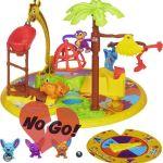 { Review } – No Go! Muizenval