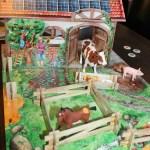 { Review } | TipToi Boerderijset met losse dieren